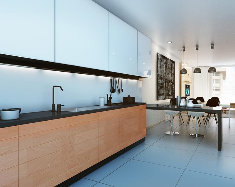 Cocina Residences